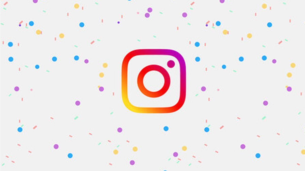 Cómo cambiar el icono de Instagram en iPhone y Android por su aniversario