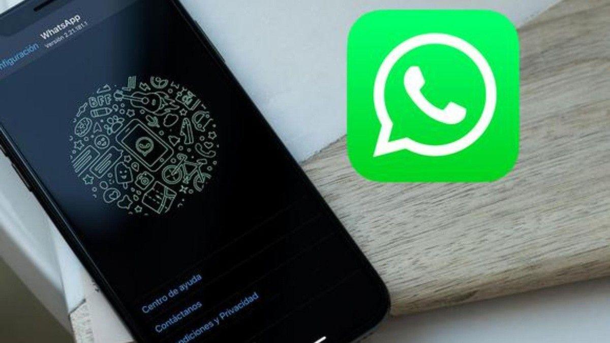 WhatsApp continúa siendo el sitio de mensajería más utilizado a nivel mundia.