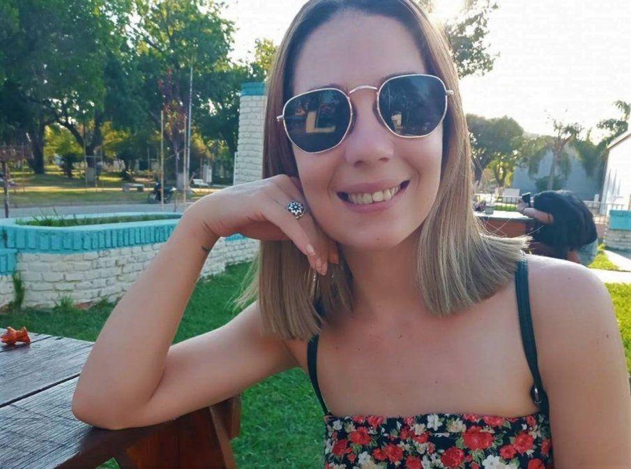 Araceli tenía 28 años y trabajaba como recepcionista en una clínica