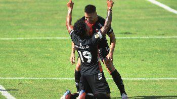 Cambió el horario para Colón-Godoy Cruz, por la Copa de la Liga