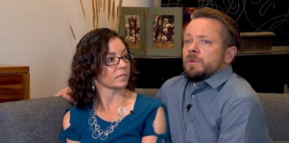 Se hizo un test de ADN por diversión y se enteró que no es el padre biológico de su hijo de 12 años.