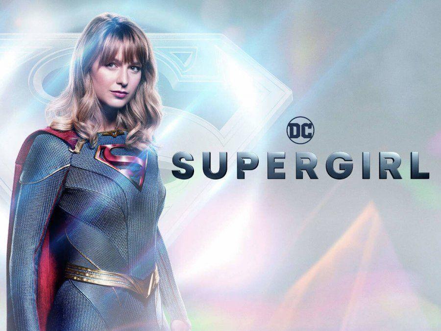 Supergirl estrenó la segunda parte de su temporada final en Warner Channel.