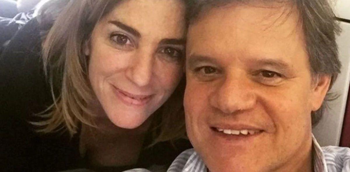 Quique Sacco recordó a Débora Pérez Volpin en el día que cumpliría 52