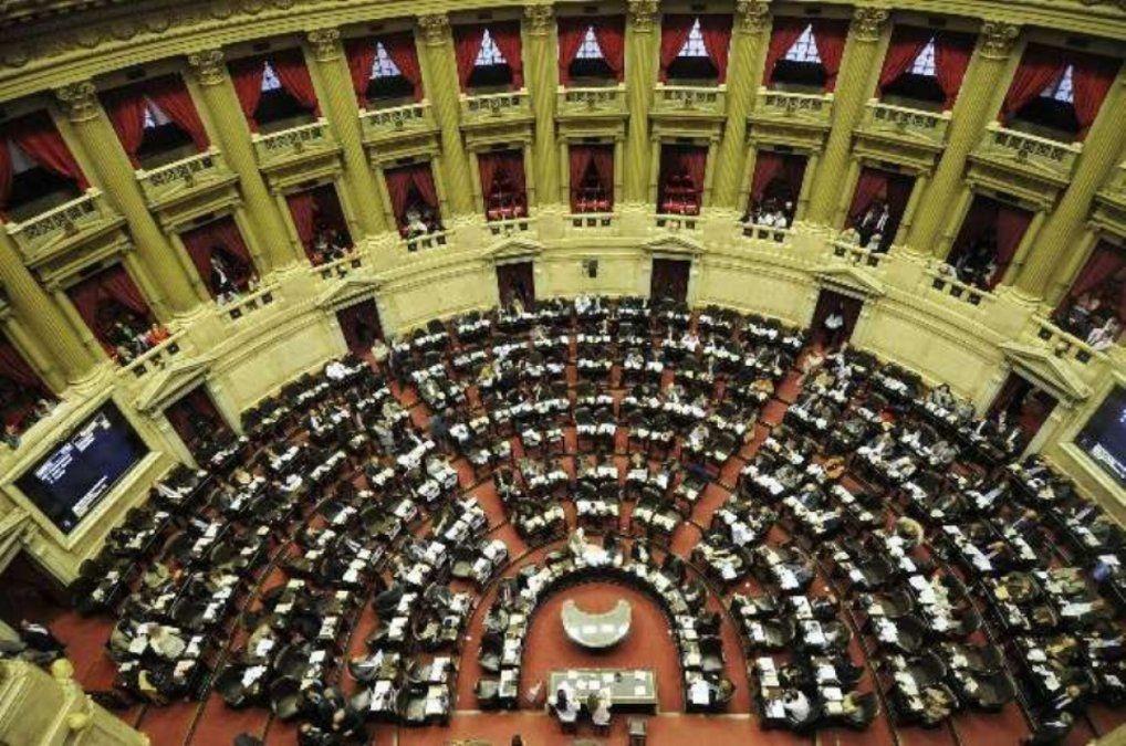 El gobierno envió al Senado un proyecto para declarar capitales alternas a 24 ciudades