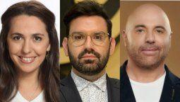 Narda Lepes habló sobre cuáles son las verdaderas papas españolas, el tema que hizo que Damián Betular y Germán Martitegui se enfrenten en Masterchef Celebrity.