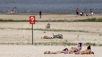Covid: expertos en salud de la Municipalidad trabajan en los protocolos para las playas