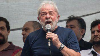El PT de Lula anuncia apoyo a las protestas del sábado para pedir la salida de Bolsonaro