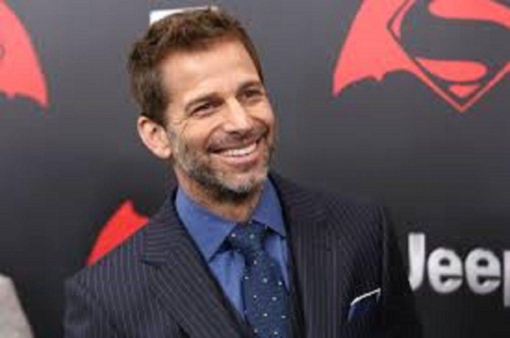 Zack Snyder quiere dirigir una adaptación de The Dark Knight Returns.