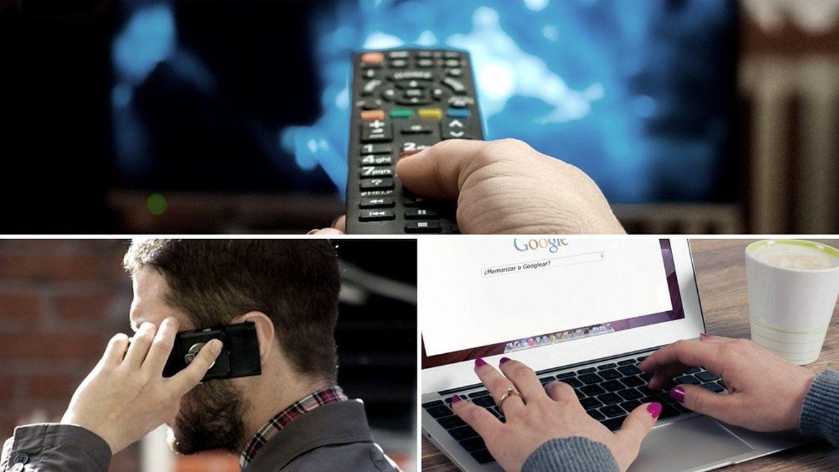 El decreto 690 declaró servicio público al acceso a las tecnologías de la información y comunicación y estableció una prestación básica con un esquema de precios regulados.