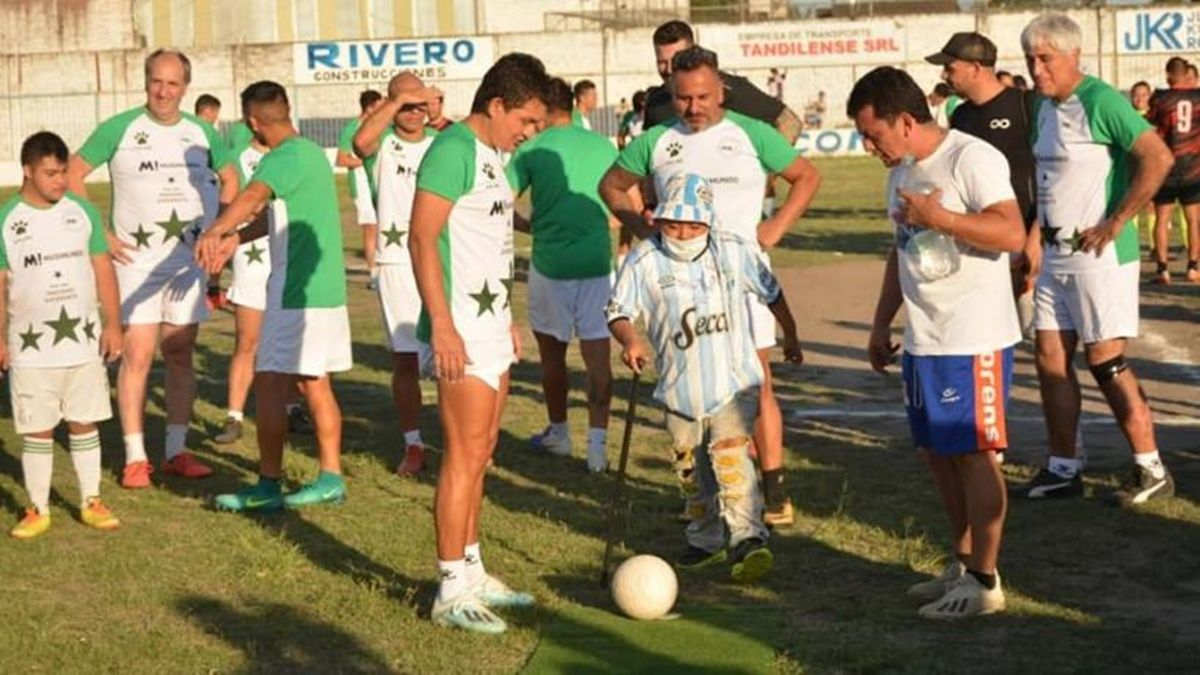 El Pulga Rodríguez admitió el interés de Gimnasia en el Juego de las Estrellas
