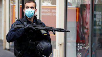 Atentado en Niza: tres muertos por un ataque con cuchillo dentro de una catedral