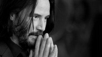 La impactante experiencia paranormal que vivió Keanu Reeves en su infancia