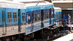 La Tragedia de Once, fue un siniestro ferroviario ocurrido en Buenos Aires el miércoles 22 de febrero de 2012 en el que murieron 51 personas y 789 resultaron heridas.1