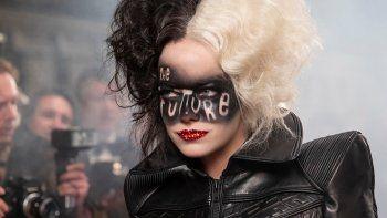 Emma Stone también demandará a Disney por Cruella
