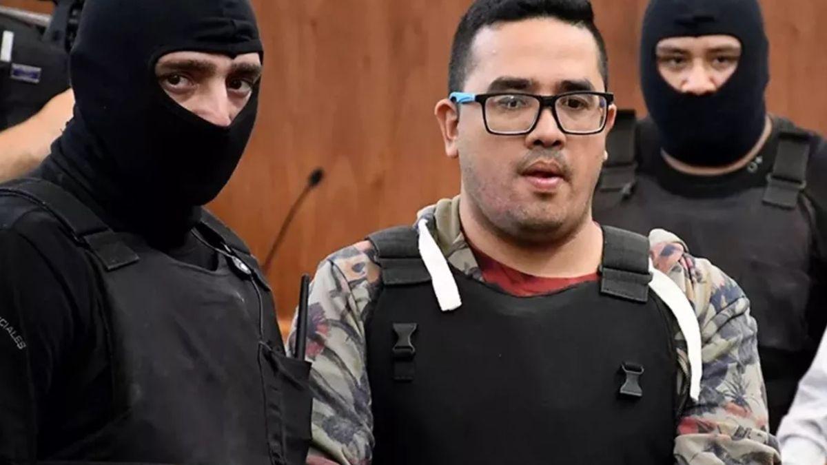 Tras una inspección se descubrió nuevamente que Cantero poseía en su celda del penal federal de Marcos Paz un teléfono fijo para su uso personal.