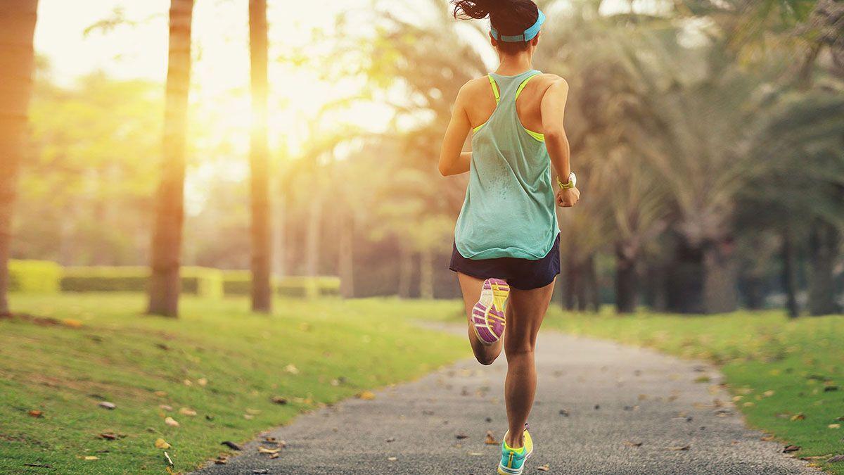 La cuarentena trajo aparejada una inevitable reducción de la actividad física de la gente.