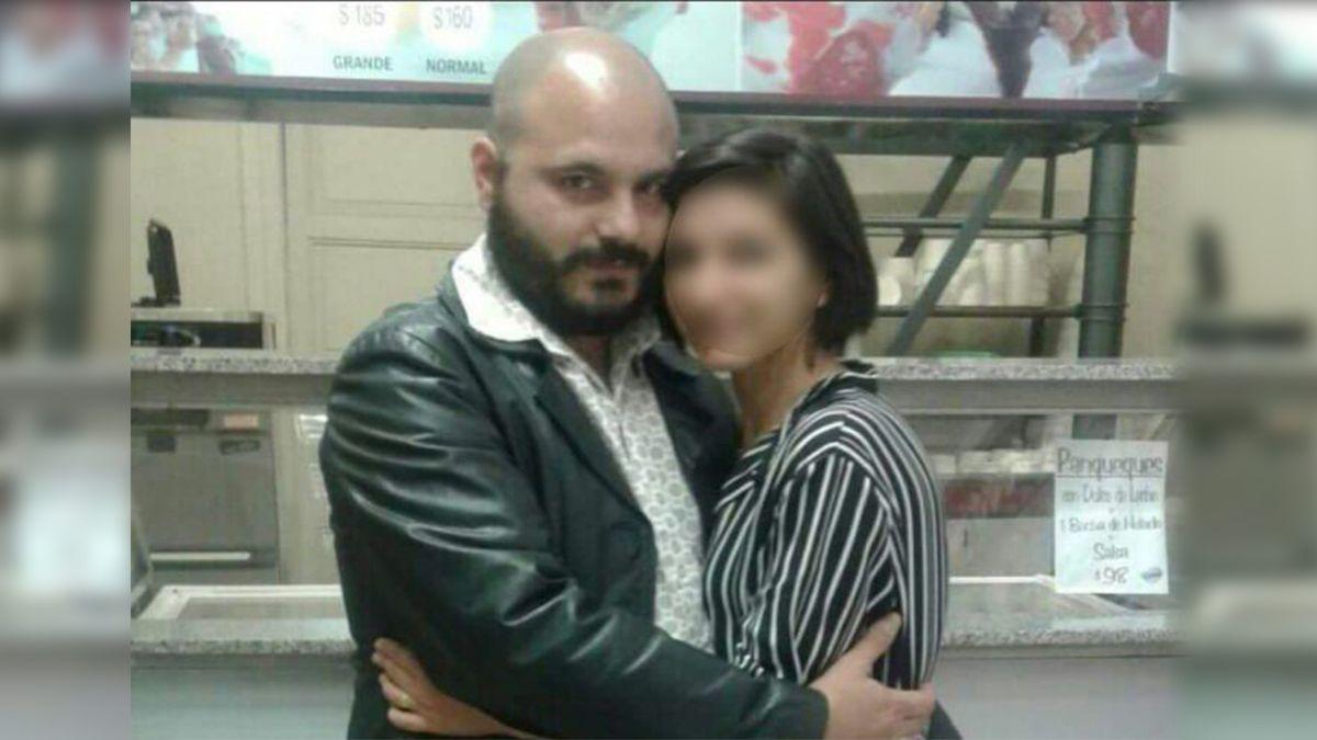 El chofer de 39 años fue asesinado de un disparo tras concretar un viaje a barrio Roma