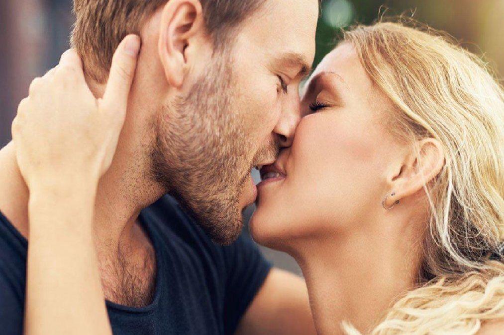 Un estudio descubre cómo tu cuerpo sabe quién es el amor de tu vida