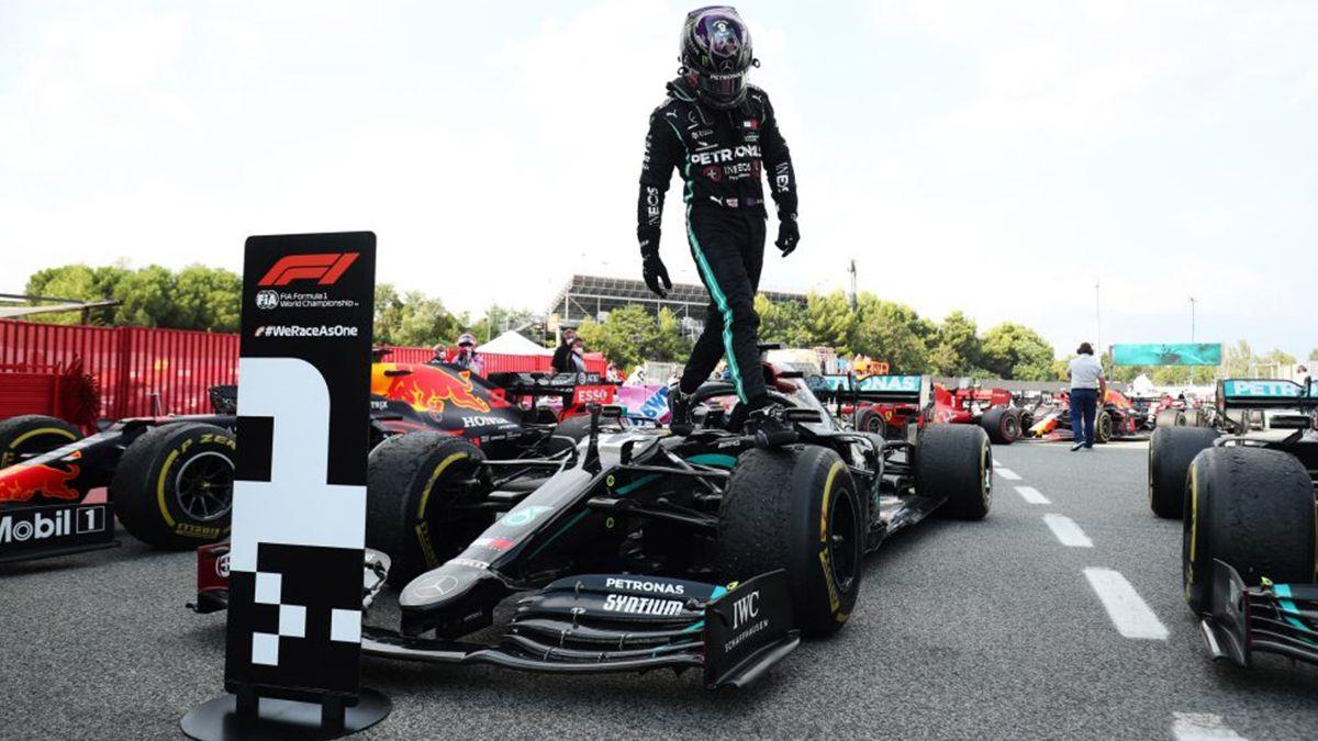 Bahrein ofreció vacunar a todos los que intevienen en la Fórmula 1