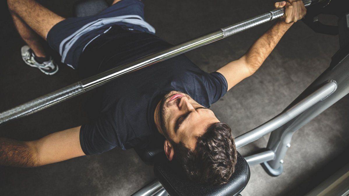 Consejos para ganar masa muscular si eres muy delgado