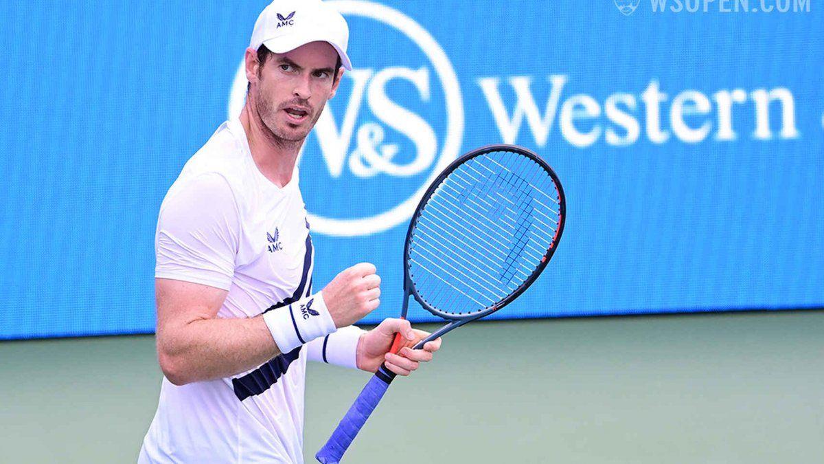 Andy Murray considera que los tenistas deben vacunarse para que el circuito ATP se normalice.