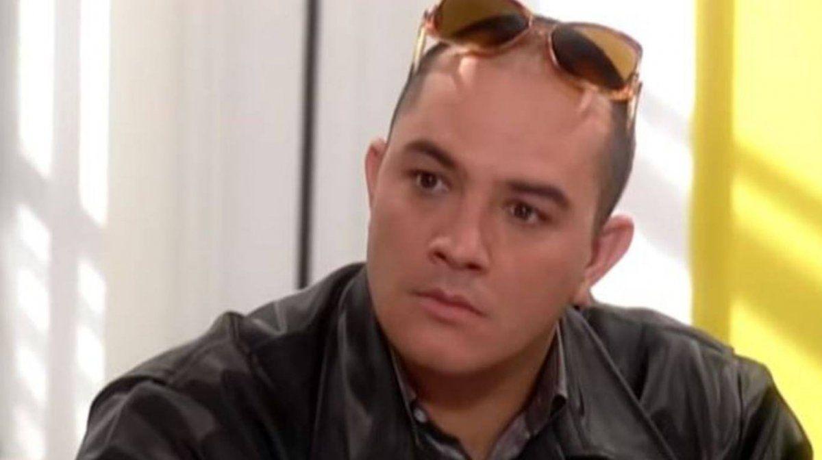 Julián Arango interpretó a Hugo Lombardi en Yo soy Betty
