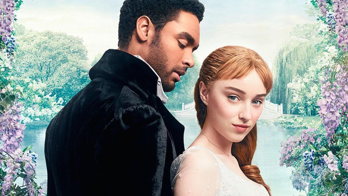 Netflix: Bridgerton se volvió la serie más vista de toda la plataforma de streaming.