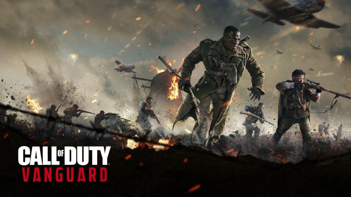 Call of Duty de 2022 sería la secuela de Modern Warfare.