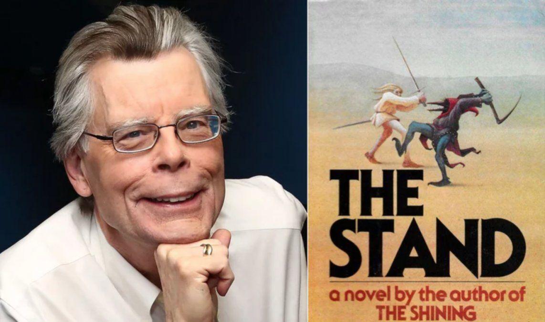The Stand: el film basado en la novela de Stephen King ya tiene tráiler.