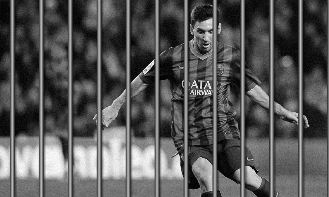 ¿Lionel Messi puede ir preso? Habló el hombre cuya denuncia amenaza con llevarlo a la cárcel