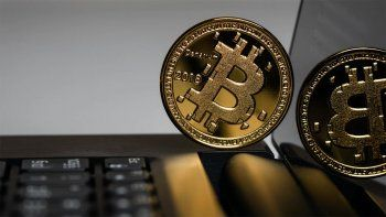 El Bitcoin cayó por debajo de US$ 45.000 porque más empresas lo rechazaron