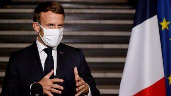 Francia anunciará el levantamiento gradual de la cuarentena este martes