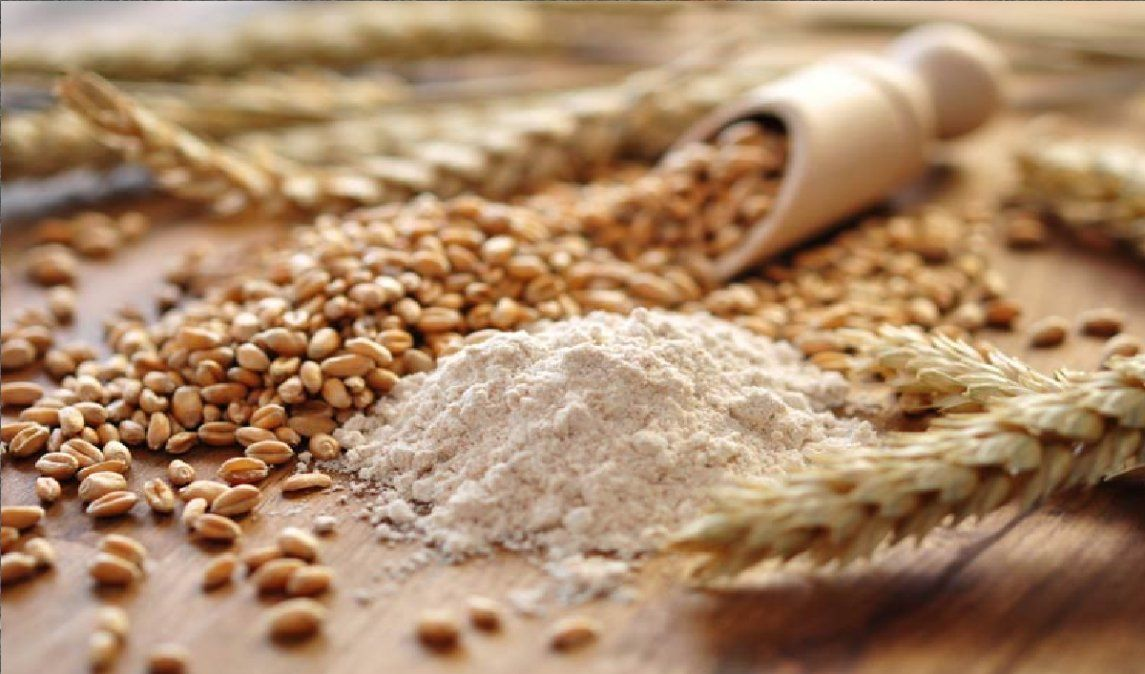Beneficios de los alimentos integrales