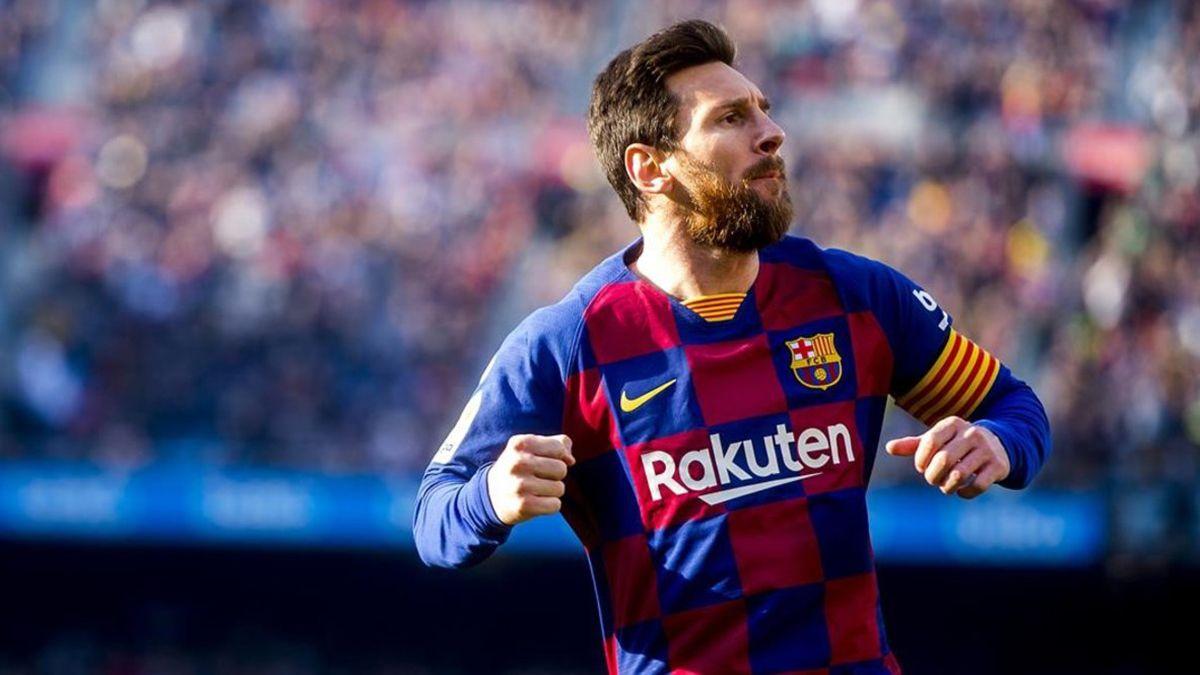El Barcelona de Lionel Messi debutará en la Champions League este martes a las 16 de Argentina ante el Ferencvaros de Hungría.