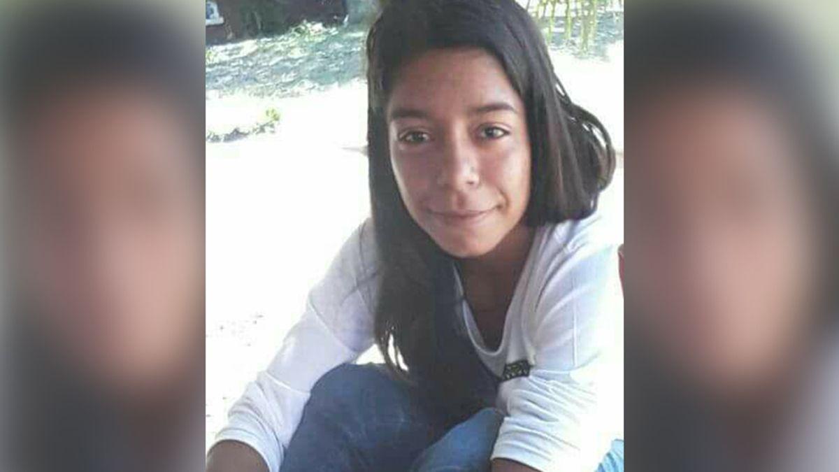 Rosalía Jara tenía 18 años cuando desapareció en julio de 2017. Sus restos fueron encontrados trece meses después.