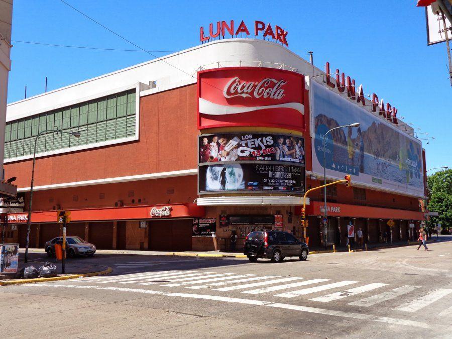 El Luna Park volverá a albergar veladas de boxeo después de 7 años.