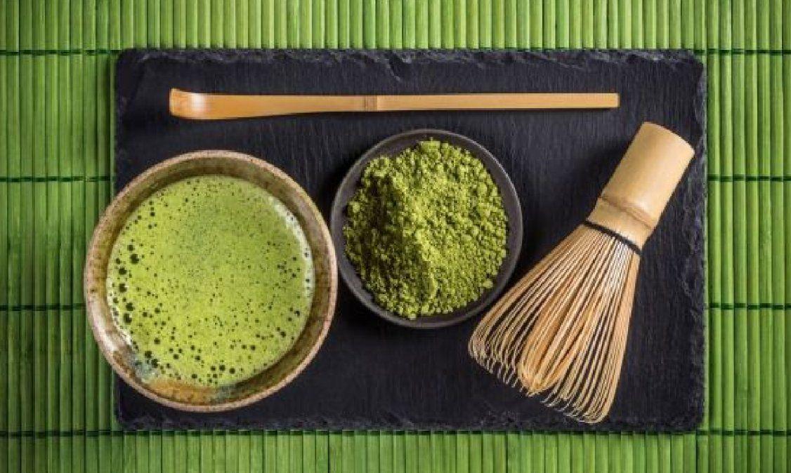 Propiedades y beneficios de tomar té matcha de forma diaria