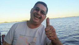 El hecho ocurrió anoche cerca de las 19 horas cuando el mayor Rubén Alejandro Rivas (46) se retiró de la casa de su madre, ubicada en la calle Cabrera al 1.300, en el partido de La Matanza, en el oeste del conurbano.