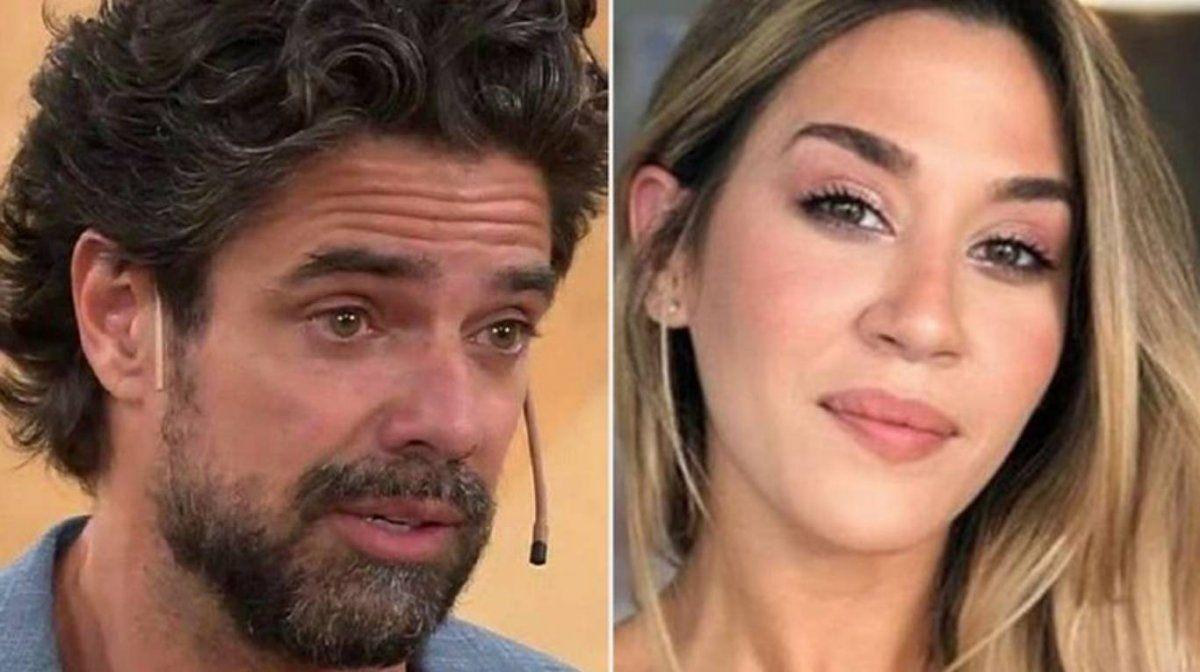 ¿Qué pasa entre Jimena Barón y Luciano Castro?