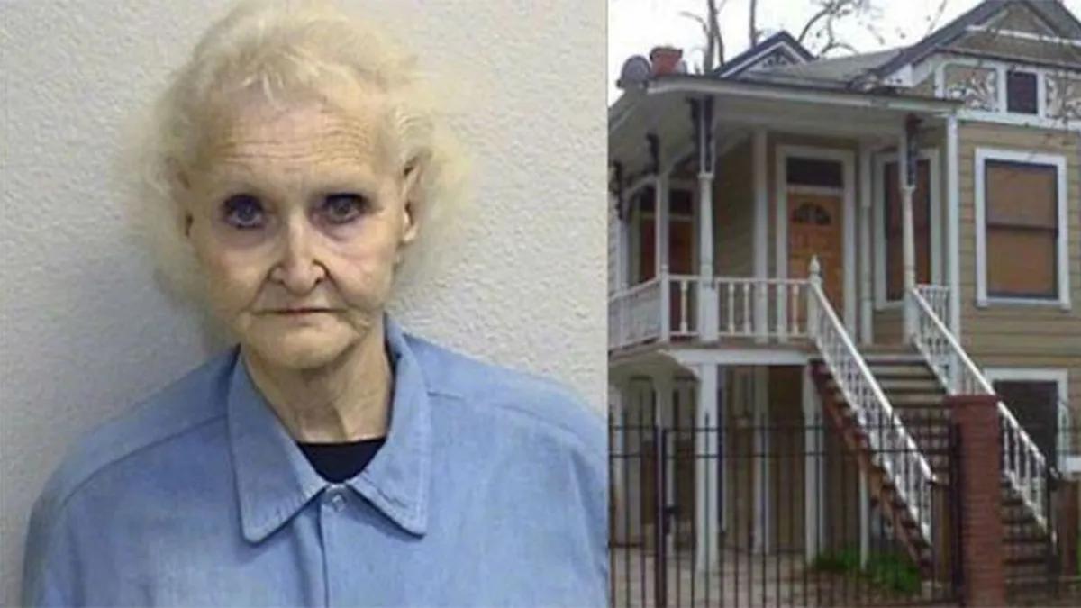 La historia de Dorothea Puente: la dulce abuela que mataba jubilados y los enterraba en el jardín
