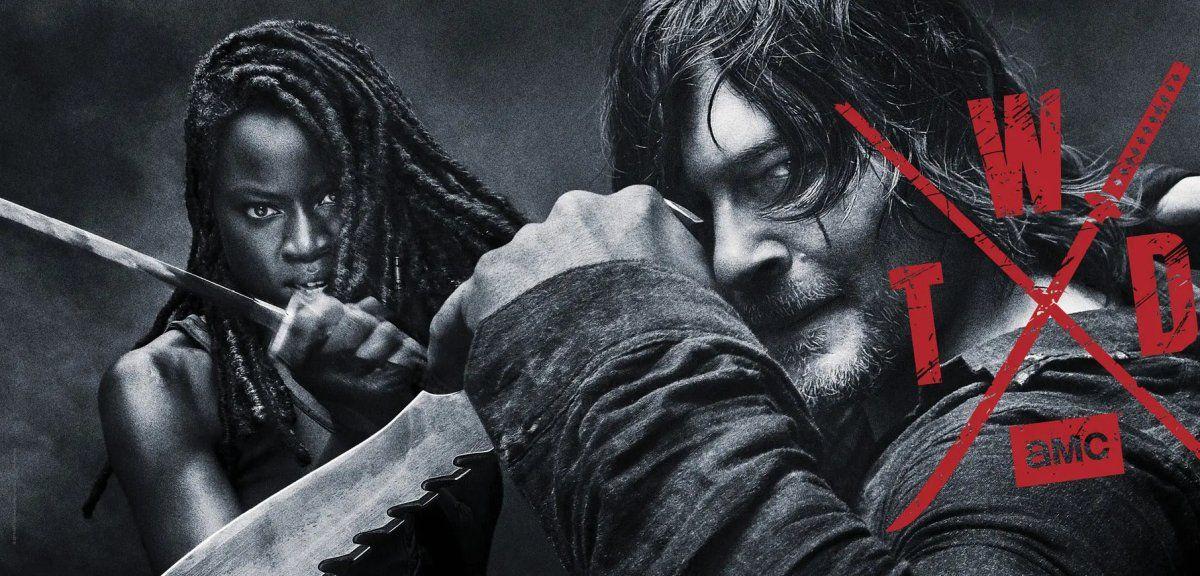 El regreso de The Walking Dead presentó a los nuevos villanos de la historia