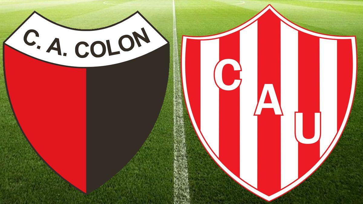 Colón y Unión ya saben sus rivales para el inicio del torneo.