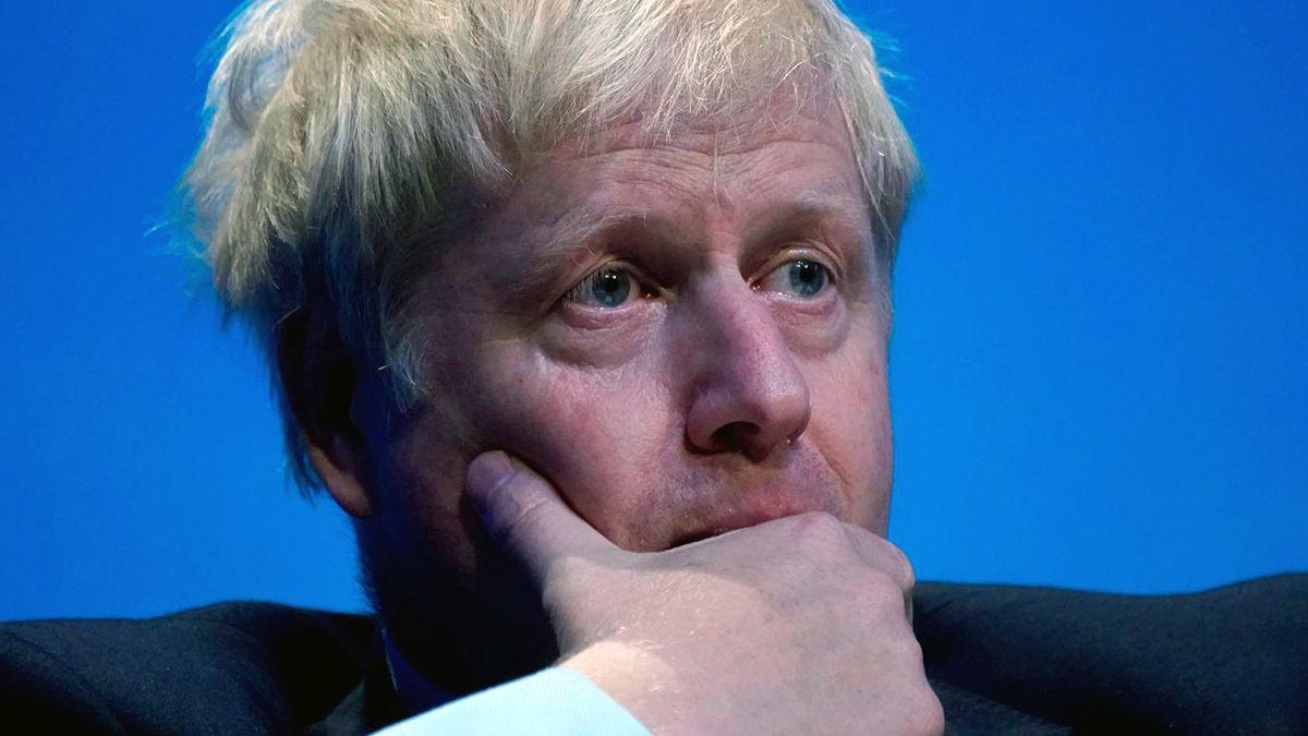 El primer ministro de Reino Unido