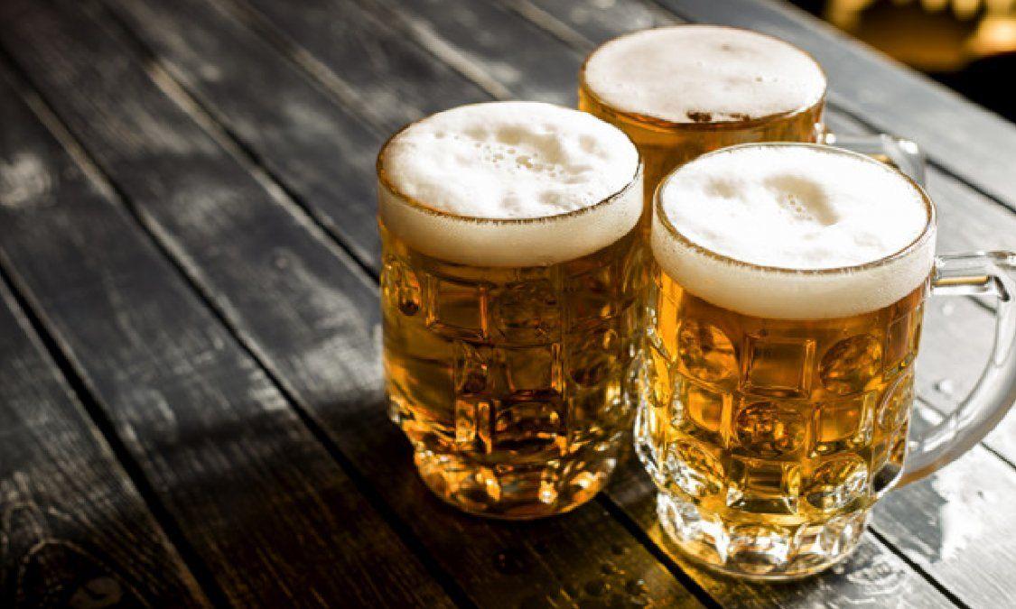 Qué cantidad de cerveza límite hay que beber al día, según el CSIC