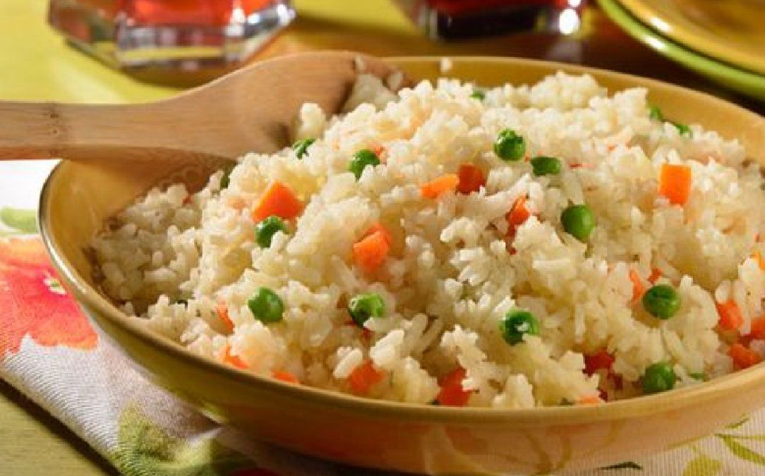 El arroz es uno de los alimentos más consumidos del mundo