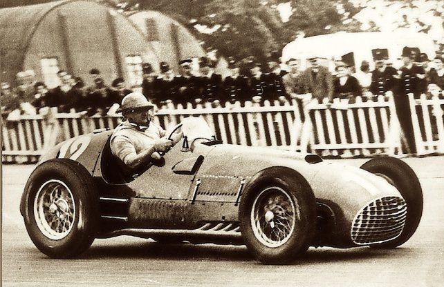 El perfil de Enzo Ferrari, una leyenda del automovilismo, en el aniversario de su muerte