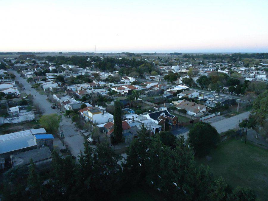 La localidad del departamento San Jerónimo cuenta con más de 5.300 habitantes