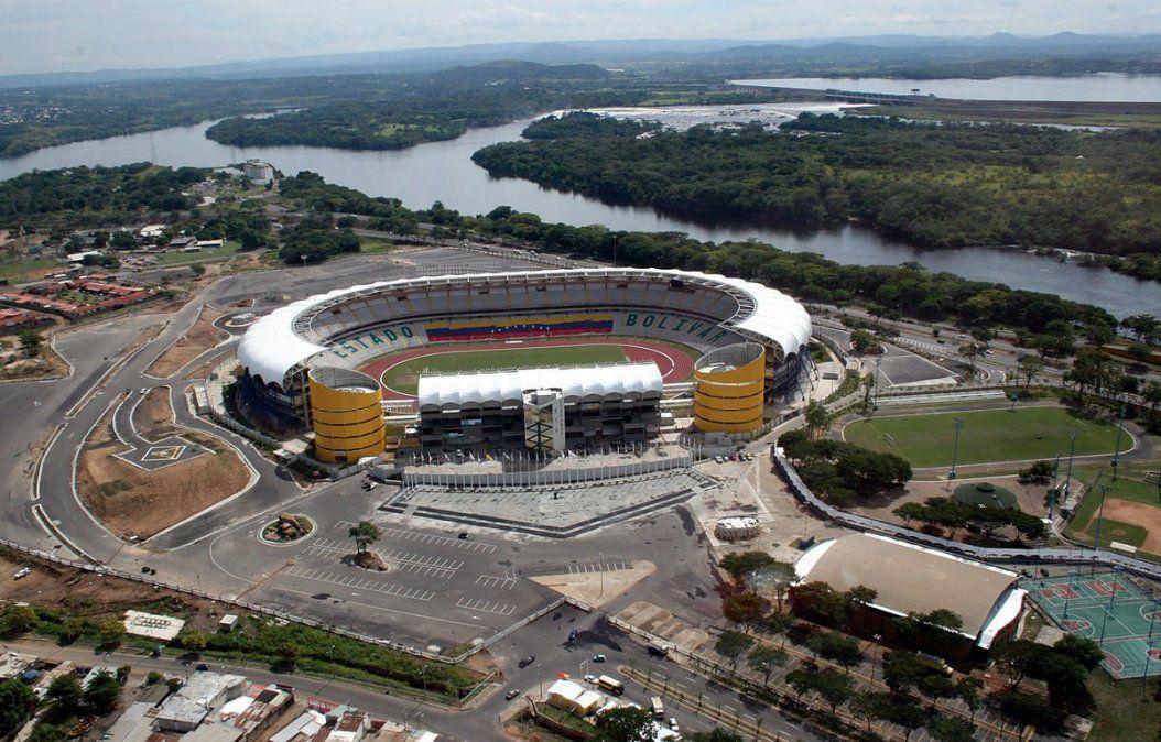 Carabobo de Venezuela recibe a Universitario de Perú en el arranque de la Libertadores 2020
