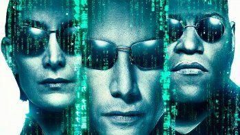 Matrix cumple 22 años desde su lanzamiento