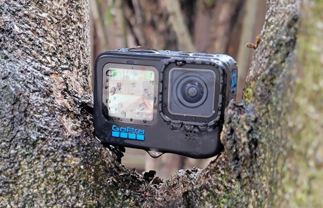 GoPro presentó este 16 de septiembre una nueva generación de su cámara de acción.